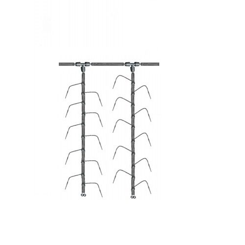 """Tillegg For Micro-Drip Vanningssystem """"Ett-Bens+"""