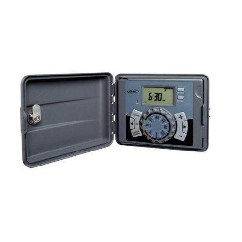 "Automatisk Vanningskontroller ""ORBIT 6 Super Dial EZ"""