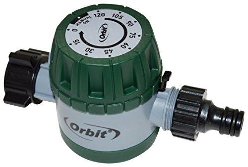 Mekanisk Vanningskontroller ''ORBIT''