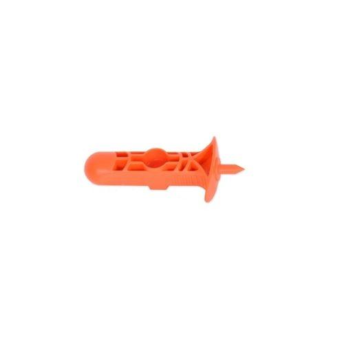 Plaststopper 3-4 mm
