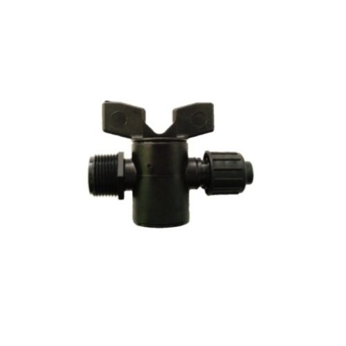 Dryppslange/Svetteslange Kobling Ventil