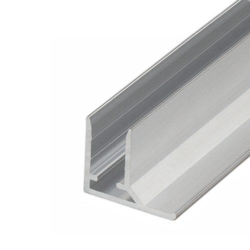 Aluminiumsprofiler Til Forsegling Av Endene ( F )