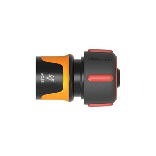 """Hurtigkobling 19 mm Med Stop Function """"Fiskar"""""""