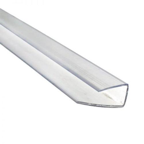 Plastsprofilar Til Forsegling Av Endane ( U )