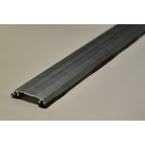Aluminium Klemprofil Med Gummipakninger (topp)