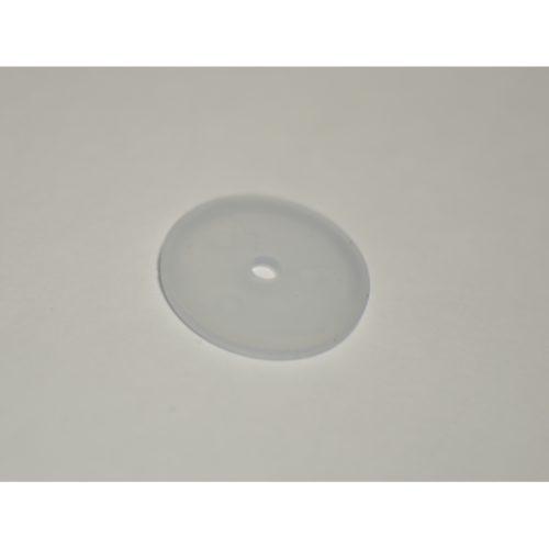 Plastskiver 4cm til polykarbonat