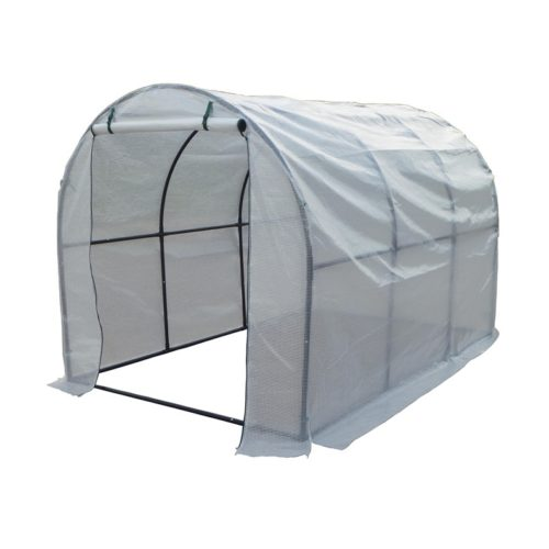 Drivhus Tunell 200 x 300 x 190cm